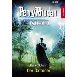 Perry Rhodan Neo 233
