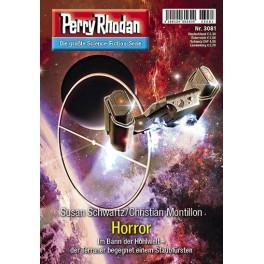 Perry Rhodan 1.Auflage 3081