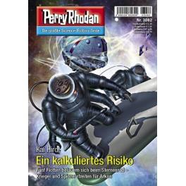 Perry Rhodan 1.Auflage 3082