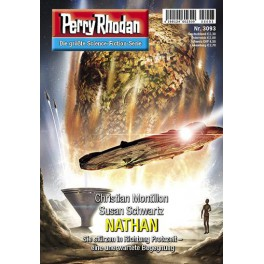 Perry Rhodan 1.Auflage 3093