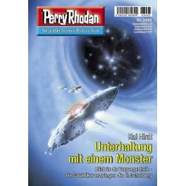Perry Rhodan 1.Auflage 3095