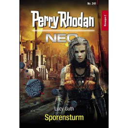 Perry Rhodan Neo 241