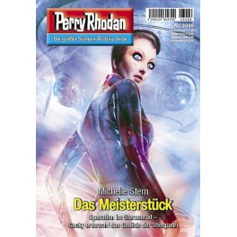 Perry Rhodan 1.Auflage 3096