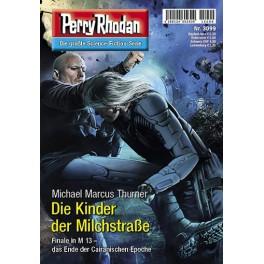 Perry Rhodan 1.Auflage 3099