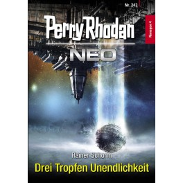 Perry Rhodan Neo 243