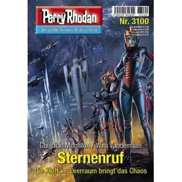 Perry Rhodan 1.Auflage 3100