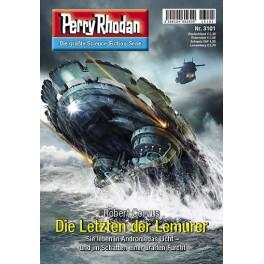 Perry Rhodan 1.Auflage 3101