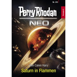Perry Rhodan Neo 245