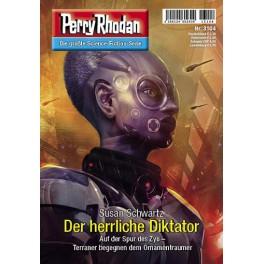 Perry Rhodan 1.Auflage 3104