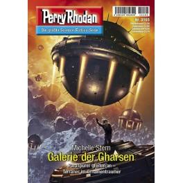 Perry Rhodan 1.Auflage 3105