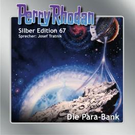 PR Silber Edition 067 (CD)