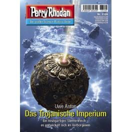 Perry Rhodan 1.Auflage 3106
