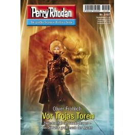 Perry Rhodan 1.Auflage 3107