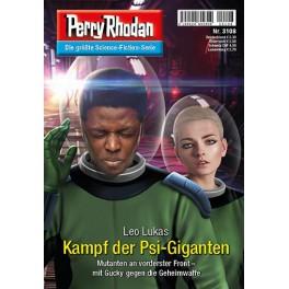 Perry Rhodan 1.Auflage 3108