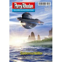 Perry Rhodan 1.Auflage 3109
