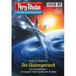 Perry Rhodan 1.Auflage 3111