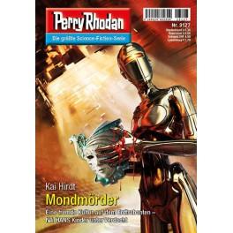 Perry Rhodan 1.Auflage 3127