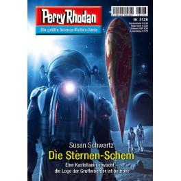 Perry Rhodan 1.Auflage 3128