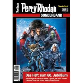 Perry Rhodan Sonderband 60Jahre