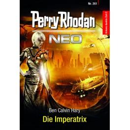 Perry Rhodan Neo 261