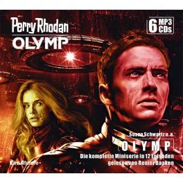 PR OLYMP  Mp3 CD
