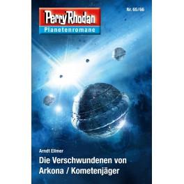 Perry Rhodan Planetenroman 065/066