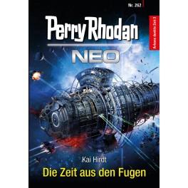 Perry Rhodan Neo 262