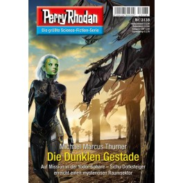 Perry Rhodan 1.Auflage 3138