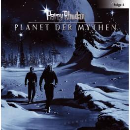 PR Sternenozean 04 (CD)