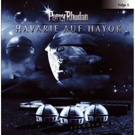 PR Sternenozean 05 (CD)