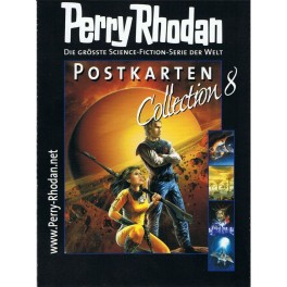 PR Postkarten Collection 8