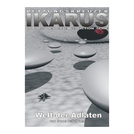 Rettungskreuzer Ikarus 028