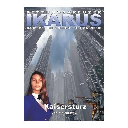Rettungskreuzer Ikarus 025