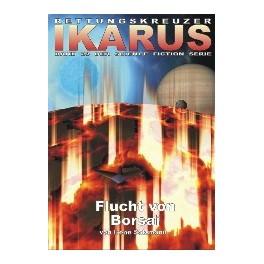 Rettungskreuzer Ikarus 023
