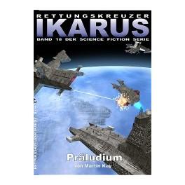 Rettungskreuzer Ikarus 018