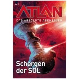 Atlan - Abenteuer 002