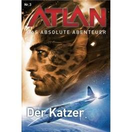 Atlan - Abenteuer 003