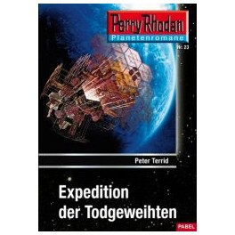 Perry Rhodan Planetenroman 023