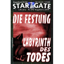 Star Gate - Das Original 085/086