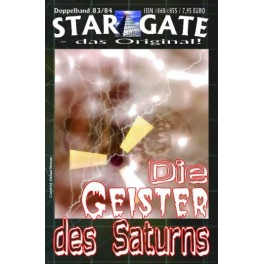 Star Gate - Das Original 083/084