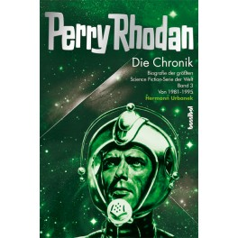 Perry Rhodan Die Chronik Band 3