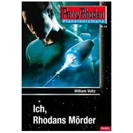 Perry Rhodan Planetenroman 024