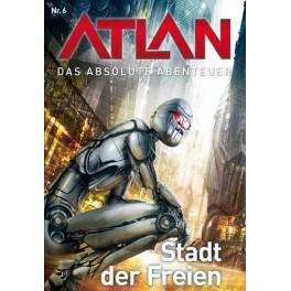 Atlan - Abenteuer 006