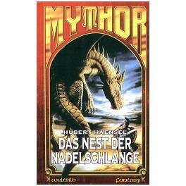 Mythor Buch 08