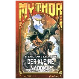 Mythor Buch 10