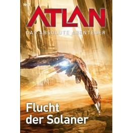Atlan - Abenteuer 007
