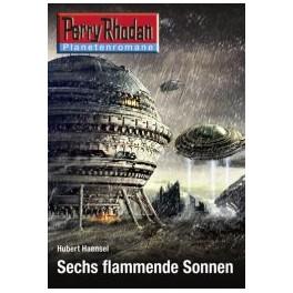 Perry Rhodan Planetenroman 025
