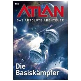 Atlan - Abenteuer 008