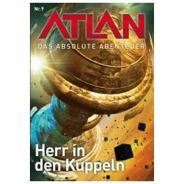 Atlan - Abenteuer 009