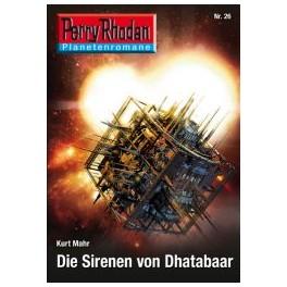 Perry Rhodan Planetenroman 026